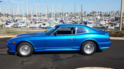 Datsun 280z 2 2 For Sale by 280z 2 2 Classic Datsun Z Series 1977 For Sale