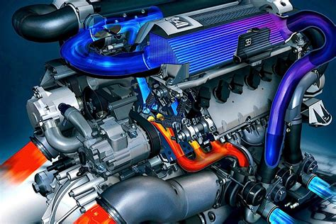 Bugatti Veyron Engine Turbo by Next Bugatti Engine Will Offer 1 500 Hp