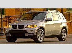 2010 BMW X5 Utility 4D 35D AWD Expert Reviews, Pricing