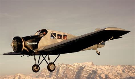2016 Junkers F13 For Sale in CH. 13-001 | AvBuyer