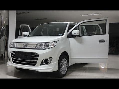 Review Suzuki Karimun Wagon R by 2017 Suzuki Karimun Wagon R Gs Review Indonesia
