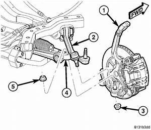 2005 Dodge Dakota Front Suspension Diagram  U2013 2002 Dodge Dakota 4x4 Front Suspension Diagram Diy