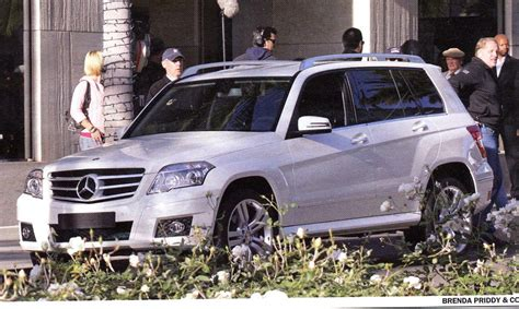Mercedes Glk Spied Having Sex And The City News Top Speed