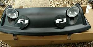 Purchase Roof Rack Light Bar Kit Fog Lamp Toyota Fj