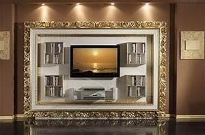 Moderne Barock Möbel : wohnzimmer barock ~ Sanjose-hotels-ca.com Haus und Dekorationen