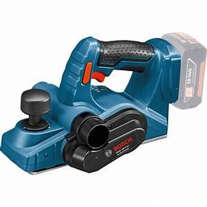 Bosch Pro 18v : bosch professional 18v gho 18 v li planer skin bunnings ~ Carolinahurricanesstore.com Idées de Décoration