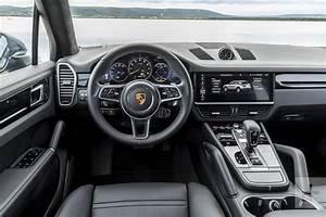 2019 Porsche Cayenne E Hybrid First Drive Review Price