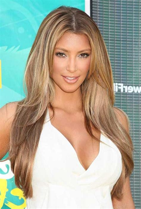 stylish long straight hairstyles hairstyles haircuts
