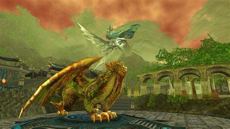 Runes of Magic - MMOGames.com