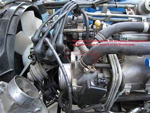 1981 280zx Vacuum Lines - Engine  U0026 Drivetrain