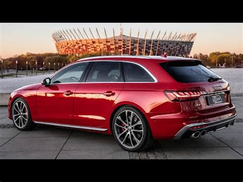We did not find results for: NEW 2020 AUDI S4 AVANT (B9.5) - IS THIS A REAL S-CAR ...