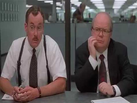 Office Space Bobs by Office Space The Two Bobs S