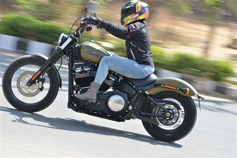 Review Harley Davidson Bob by Cheaper Harley Davidson Motorcycles To Be Available Soon