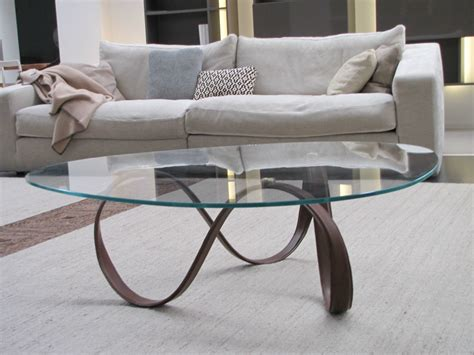 Ikea Glass Living Room Table by 30 Glass Coffee Tables That Bring Transparency To Your