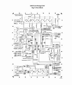 I Need The Wiring Diagram For The Ignition Switch On My 1989 Ford F