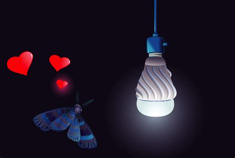 want to repel insects tune your led l magazine