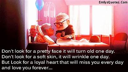 Pretty Face Soft Skin Heart Miss Loyal