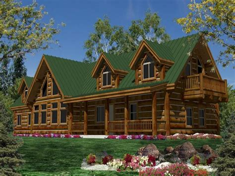 single story log cabin homes plans single story log cabin homes  story log home plans