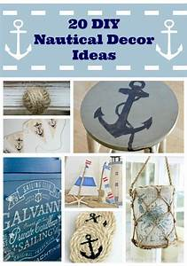 Nautical decor ideas creative home