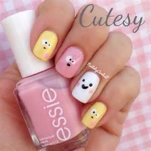 Art ideas nails polish beautiful tips design beautyguid