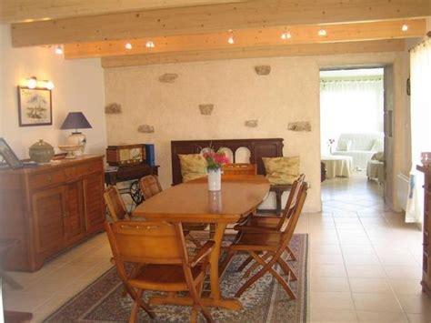 holzbalken in decke finden ferienhaus bretagne privat in plouguerneau f 252 r 6