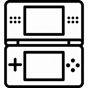 Nintendo DS Open ⋆ Free Vectors, Logos, Icons and Photos ...