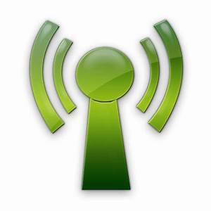 Wireless Icon #082431 » Icons Etc