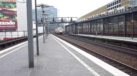 Stacja Db Berlin Zoologischer Garten[ice,ec,ic,re,rb,s