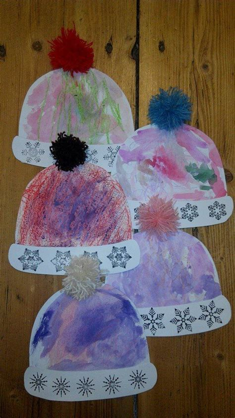 pin  kaile driscoll  classroom winter crafts
