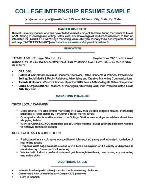 resume templates objectives resumetemplates  resume