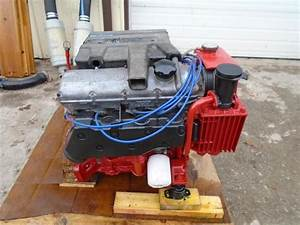 Volvo Penta Aq140a Engine For Sale Volvo Penta Aq140a