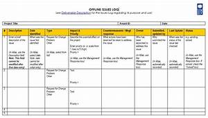 change log template change log template project With change log template project management