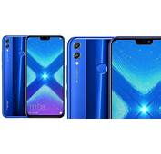 Honor 8X Officially Announced For 1399 Yuan INR 14700