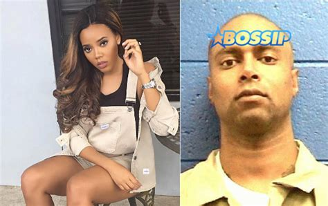 Angela Simmons' Baby Father Accused Of Domestic Violence