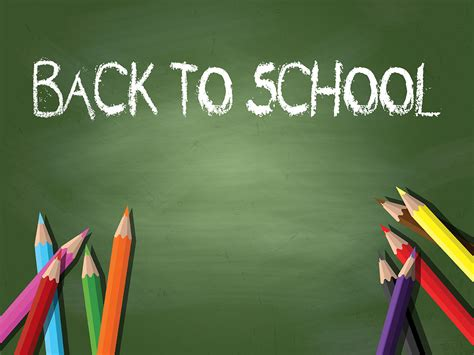 Back To School Backgrounds by Back To School Background Free Vectors Clipart