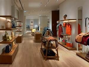 Hermès flagship store, Milan – Italy » Retail Design Blog