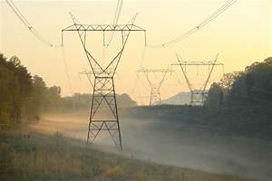 Researcher is working to predict electric power blackouts ...