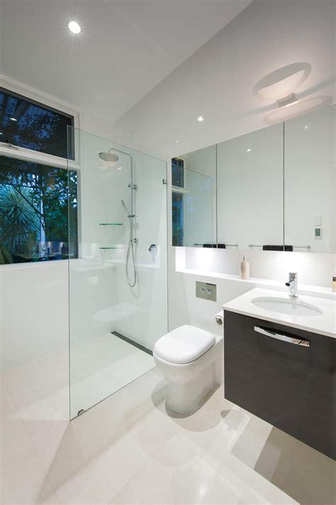 light minimalist  contemporary bathroom design completehome