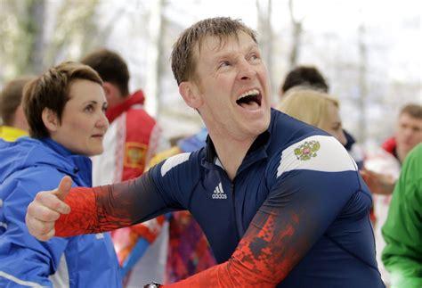 Zubkovs turpinās cīnīties, lai atgūtu Soču OS zelta ...