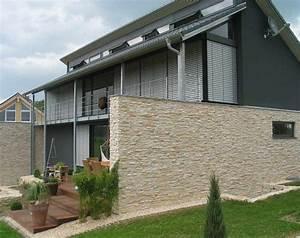 Verblender Kunststoff Außen : verblender riemchen kunststein steinriemchen ~ Michelbontemps.com Haus und Dekorationen