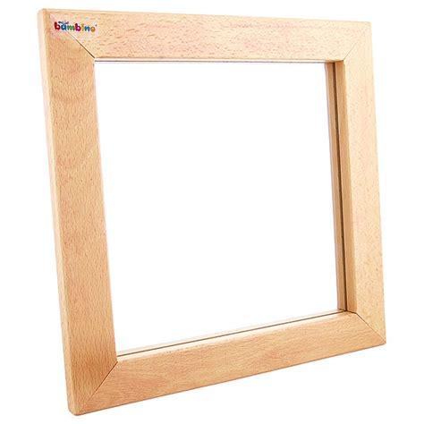 Spiegel Aufhängen by Spiegel Zum Hinstellen Spiegel Landhaus Holz Mit Herzen