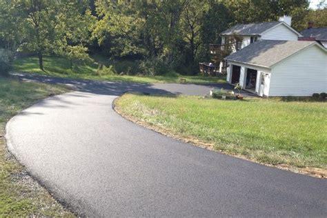 driveway sealing tips   seal  asphalt driveway