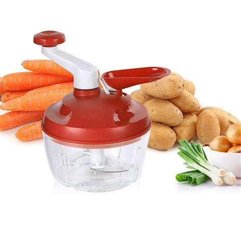 cuisine manuel popular manual food chopper buy cheap manual food chopper lots from china manual food chopper