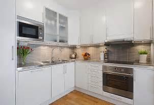 apartment kitchen design ideas modern white apartment interior decorating designofhome 39 s