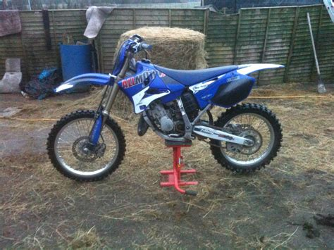 motocross bike sales 2008 yz125 dirt bike for sale in ireland motorcycle
