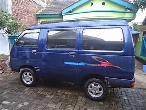 Tama Sekar Elok  Dijual Mobil Suzuki Carry Futura Grv 2001