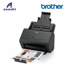 scanners gt brother With two sided scanner document feeder