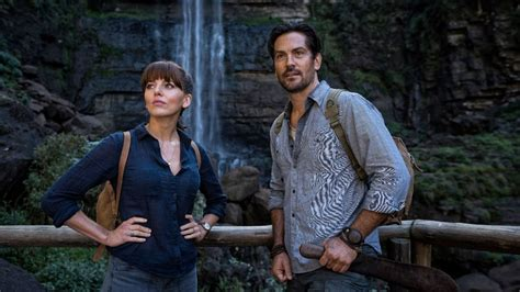 Hooten & The Lady Series Two?