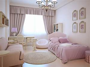 Most, Cool, And, Awesome, 2017, Teenage, Girl, Bedroom, Ideas, With, Pictures