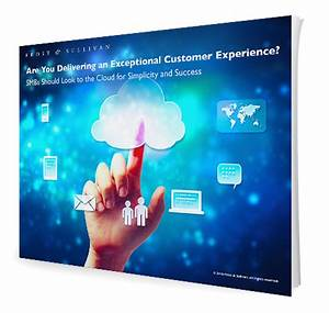 SMBs use cloud to deliver great customer experiences ...
